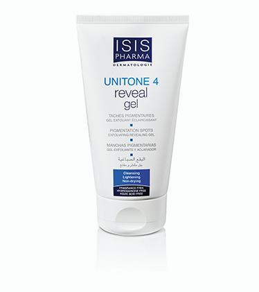 UNITONE® 4 reveal gel